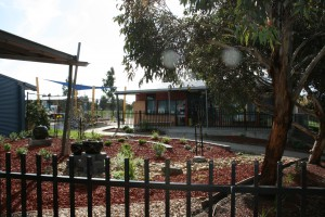 Roxburgh Rise Community Hub